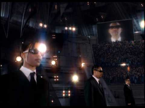 Will Smith - Black Suits Comin' (Nod Ya Head)