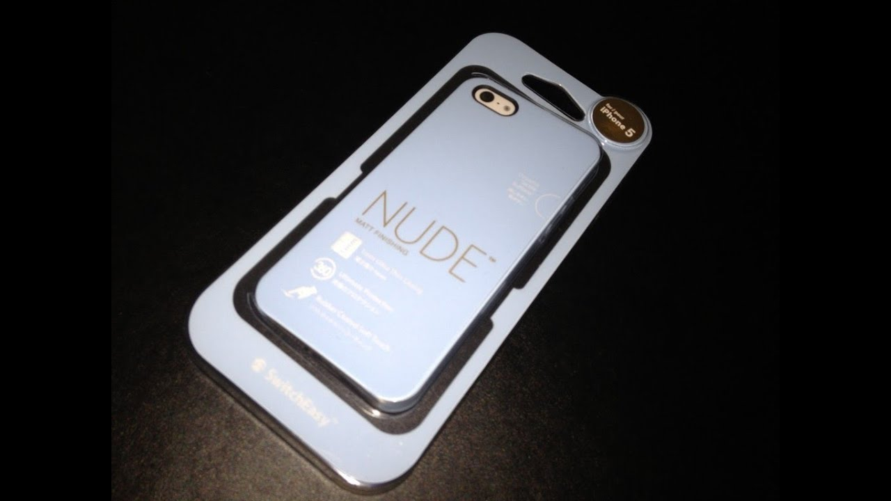 the naked case for iphone g