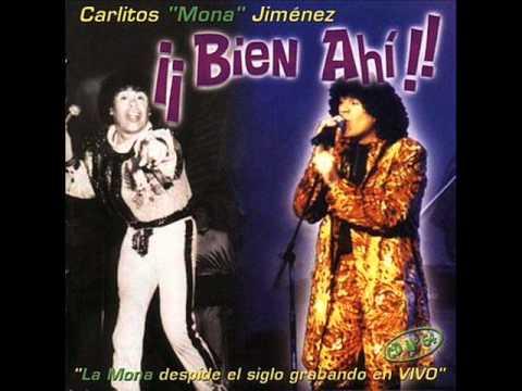 28 de Diciembre-La Mona Jimenez (CMJEZE7)