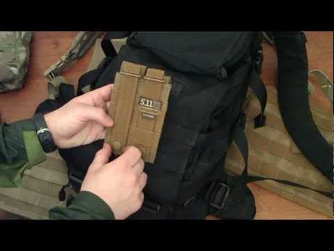 Molle-What Is It?