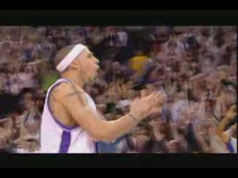 Mike Bibby clutch shooter
