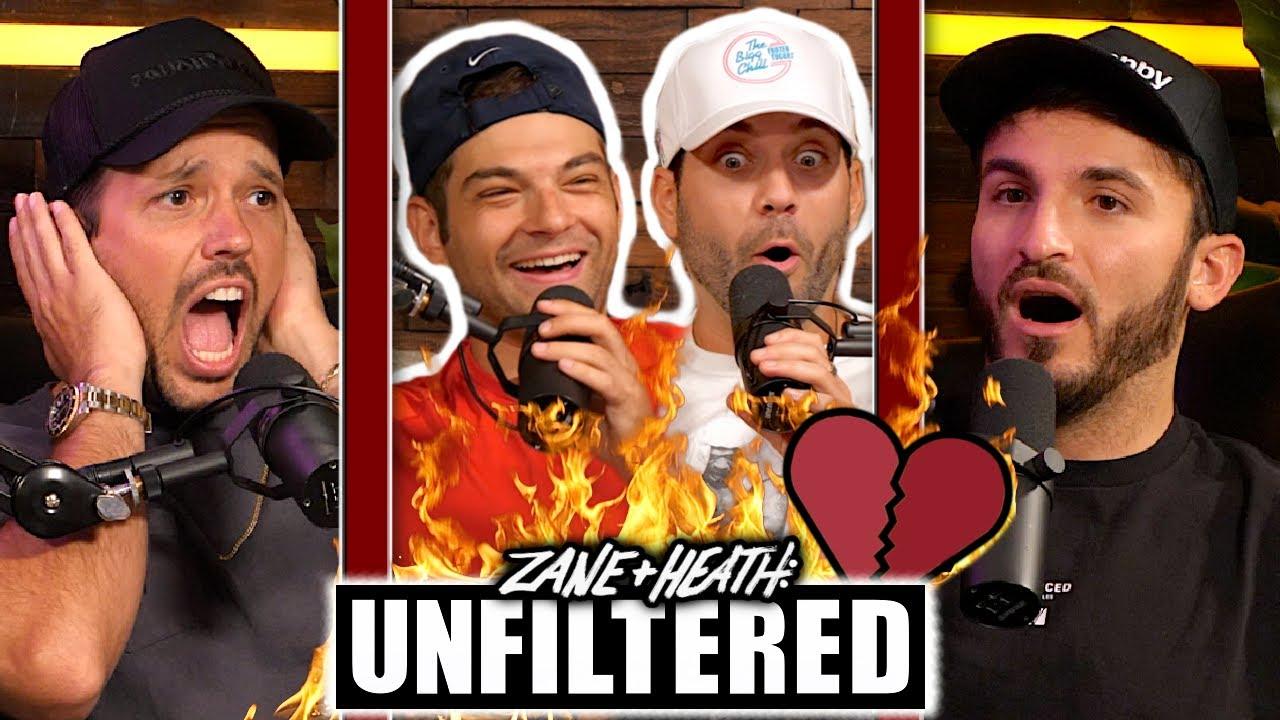 We Revealed Our Secret Hookups (SAME GIRL!) - UNFILTERED #99