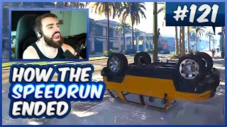 Wedding Announcement: Me & Prologue - How The Speedrun Ended (GTA V) - #263