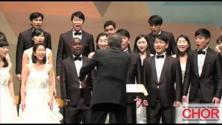 Claudio Monteverdi: Io mi son giovinetta - Gracias Choir, Dir. Boris Abalyan