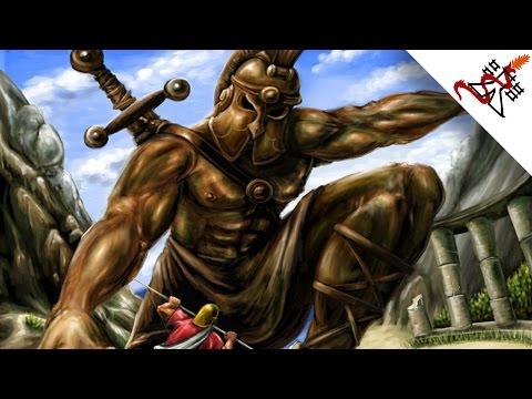 Zeus and Poseidon HD - Ares