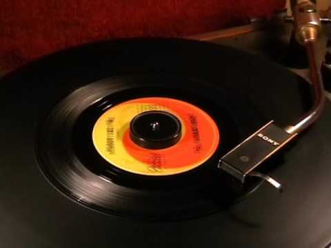 The Human Beinz - Nobody But Me - 1967 45rpm