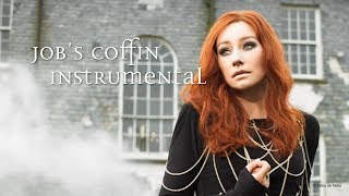 07. Job's Coffin (instrumental cover + sheet music) - Tori Amos