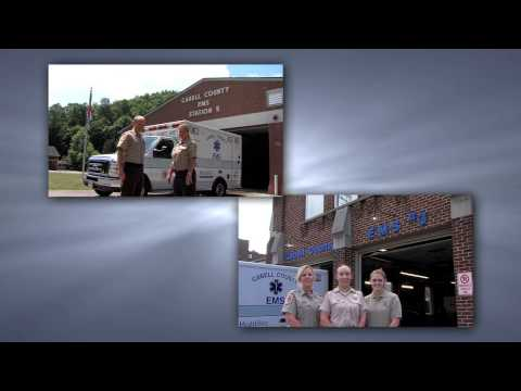 St. Mary's - Cabell County EMS