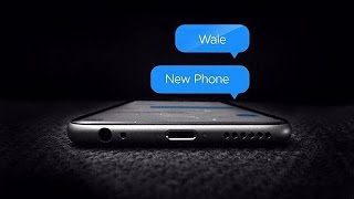 Download Wale - New Phone MP3 song and Music Video