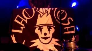 Lacrimosa - Seele in Not, 25 Jahre Das Jubiläumskonzert in Dresden