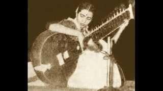 Annapurna Devi (1) Raga Kaunsi Kanada