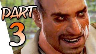 "Assassin's Creed 4 Black Flag Walkthrough Part 3 - ""Lively Havana"" (AC4 Gameplay)"