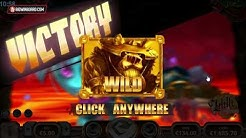 LILITH'S INFERNO (AVATAR UX) ONLINE SLOT