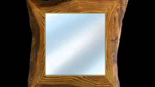 Thunderbird Rustic Furniture-- Frames