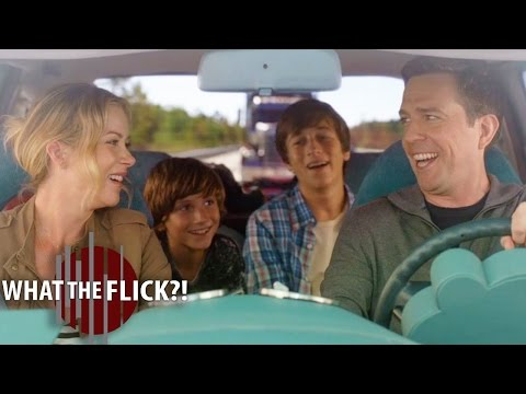 Vacation (2015) Official Movie Review