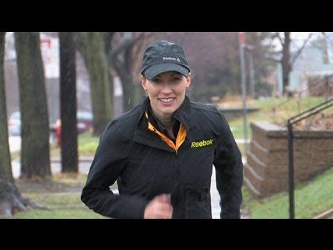 5 Tips for Running in the Rain