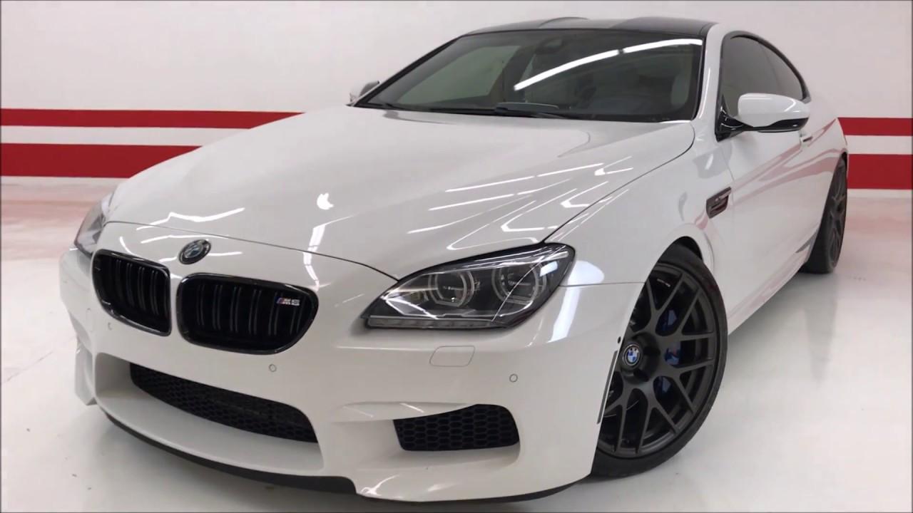 BMW Convertible custom m6 bmw 2013 BMW M6 Coupe CUSTOM ($162K MSRP) CUSTOM M6 / WHEELS / FULL ...