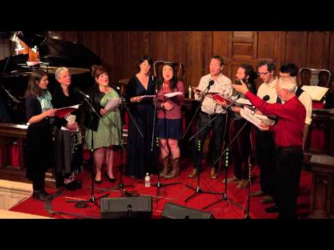 Devotion - Amidon Choral Arrangements - Starry Mountain Singers