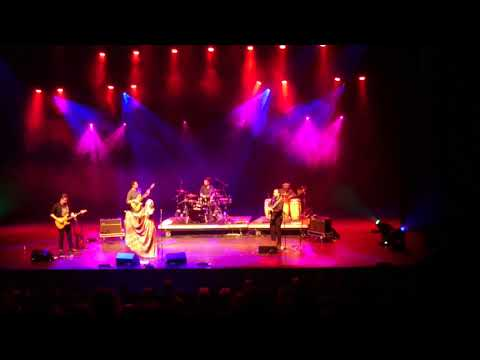 Hindi Zahra - To The Forces Live @Zuiderstrandtheater