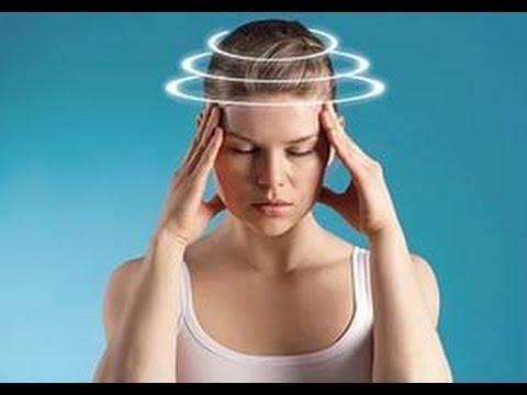 Головокружение при шейном остеохондрозе: симптомы, лечение