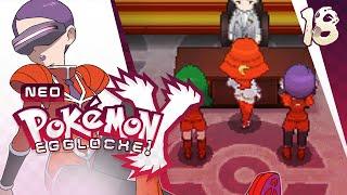 STOP JUMPING ME!   Pokemon Neo Y Egglocke w/ JayYTGamer - #18