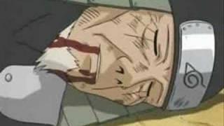 Naruto - Hokage Funeral
