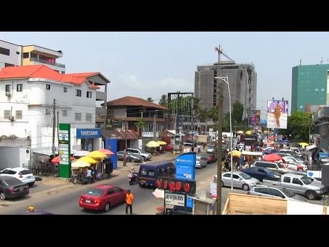 Le Ghana, un pays à connaître et Accra, une ville à vivre