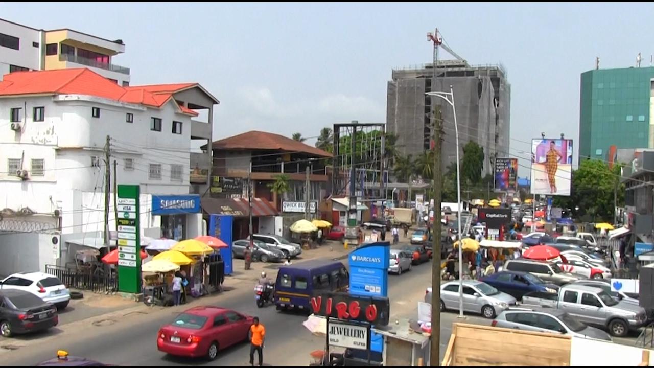 Download Le Ghana, un pays à connaître et Accra, une ville à vivre