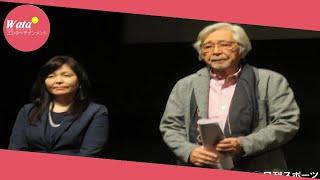 山田洋次監督(86)が命名した、こまつ座「戦後『命』の三部作」の完...