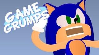 ''Wheres Der Casino?'' Spiel Grumps Sonic Adventure DX-Animation!