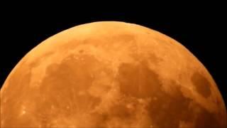 Мой фильм  Затмение Луны  7 08  2017