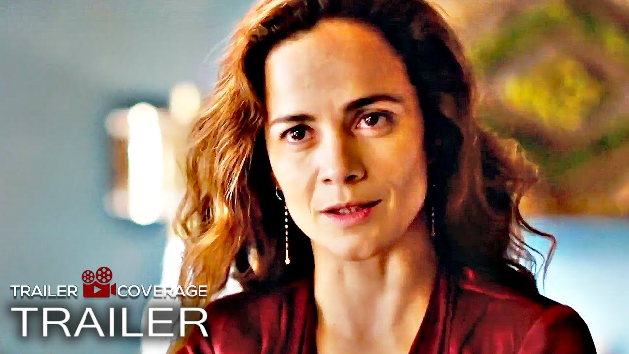 Download QUEEN OF THE SOUTH Season 5 Official Trailer (2021) Alice Braga, Action Crime TV Series HD
