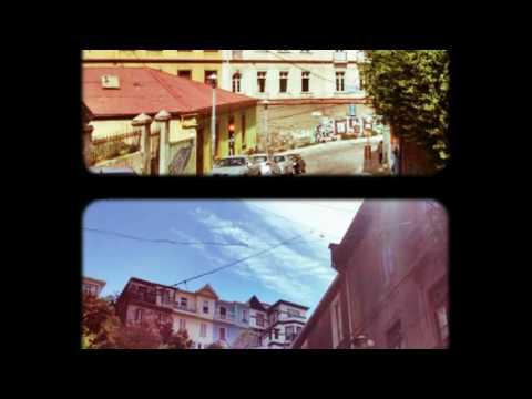 Valparaíso Chile Express