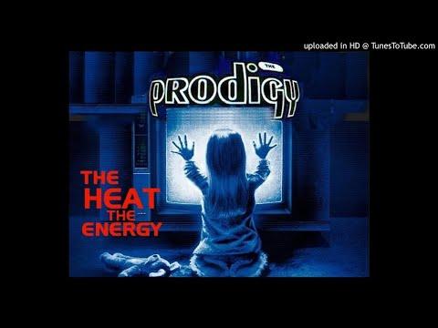 The Prodigy - The Heat (The Energy) ['93 Beta Rework / Extended Goa Mix] mp3
