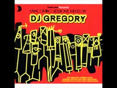 DJ Gregory Traffic (Amnaye Nhas Remix)