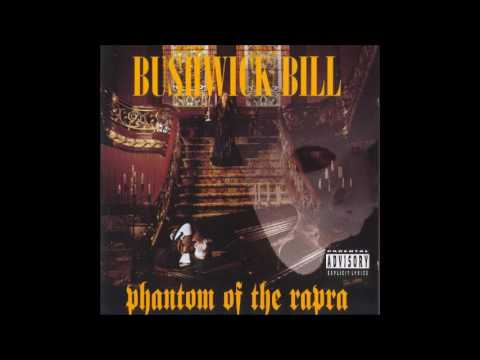 Bushwick Bill - Phantom of the Rapra 1995 Full Album