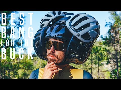 $50 or $300 Cycling Helmet? Whats the best bang for the buck?