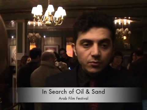 BelAhdan at Arab Film Festival , 2013, featuring documentary