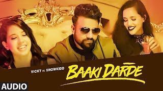Baaki Darde Vicky Mp3 Song Download