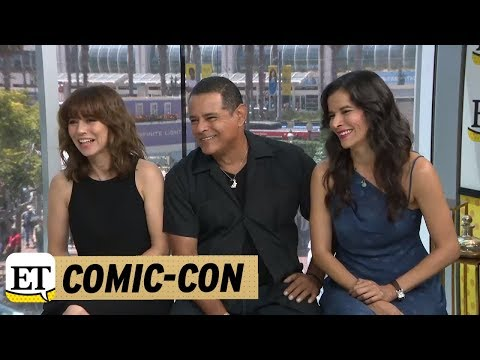 ComicCon 2018: The Cast Of The Curse of La Llorona Shares Their Biggest Fears!