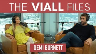 Viall Files Episode 11: Demi Burnett