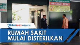 UPDATE dari RS Muhammadiyah Solo Tempat Selvi Ananda akan Melahirkan, RS Mulai Disterilkan