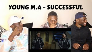 Young M A Successful Reaction
