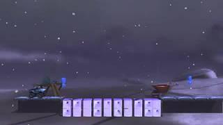 Crazy Machines Elements - Dynamic Bridge