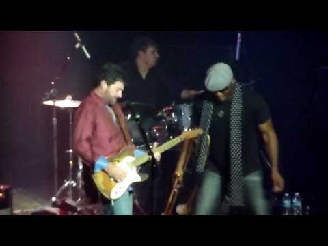 """Tab Benoit - """"Her Mind Is Gone"""" - State Theater - February 14th, 2010"""