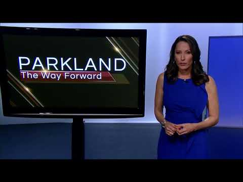 Parkland: The Way Forward - Preview