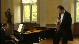 Play Sonata For Clarinet (or Viola) & Piano No. 1 In F Minor, Op. 120/1