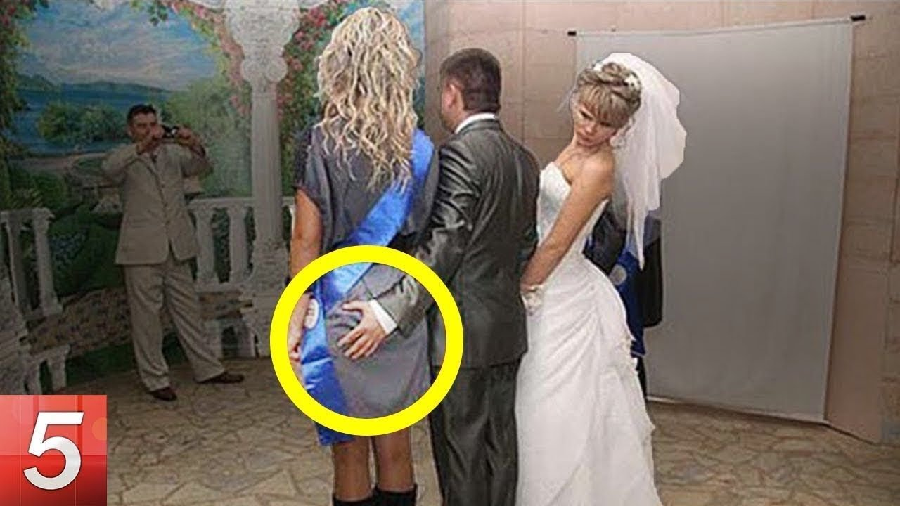 14 wedding photos you wont believe actually exist youtube 14 wedding photos you wont believe actually exist junglespirit Images