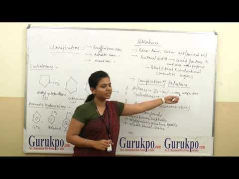 Petroleum by Ms. Aastha Pareek, Assistant Professor (Biyani Group of Colleges).