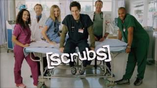 Scrubs OST - End Credits Music